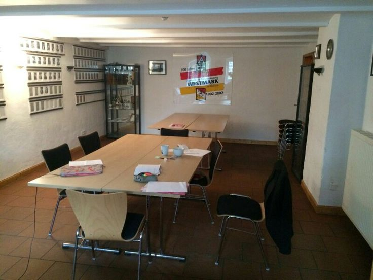 La nueva casa en Münster