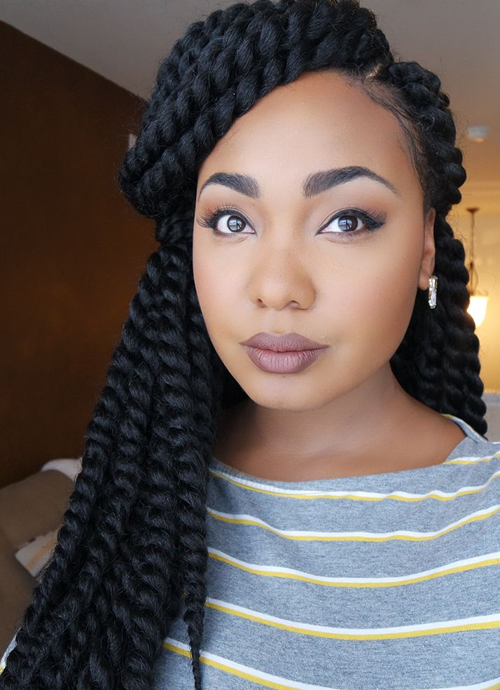 817 best images about crochet braid patterns and styles on