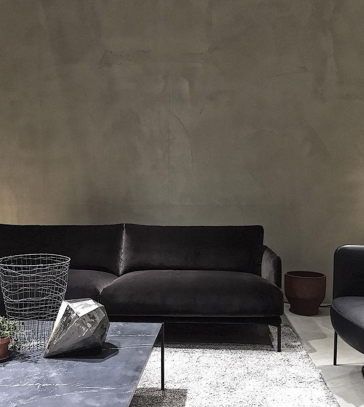 Sofa love from @adeacollection