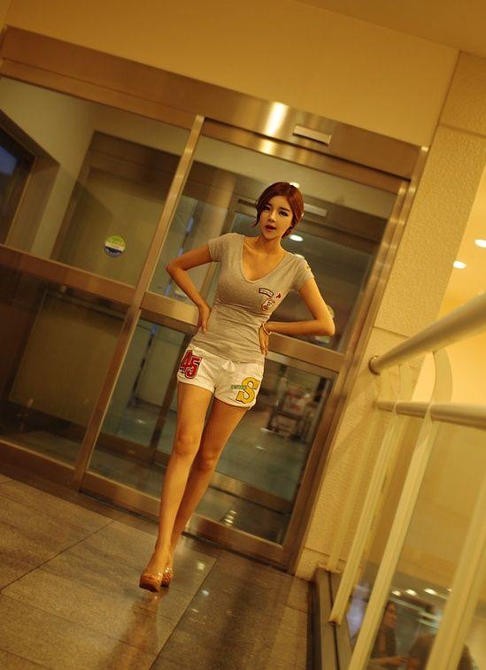 K-Beauty - Lee Soo Bin