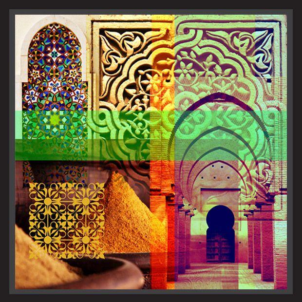 Arabian Elements 01