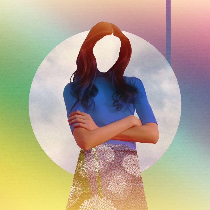 Instagram Illustrations V.06 on Behance
