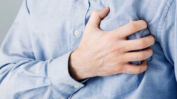 A szívinfarktusra utaló jelek