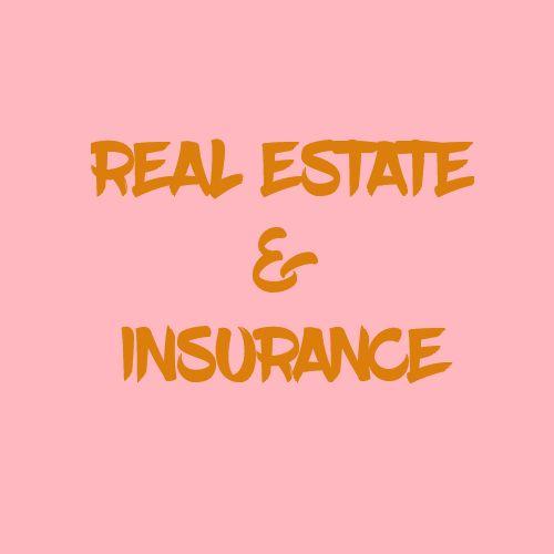 Real Estate & Insurance Category #richmondhillbusinessdirectory