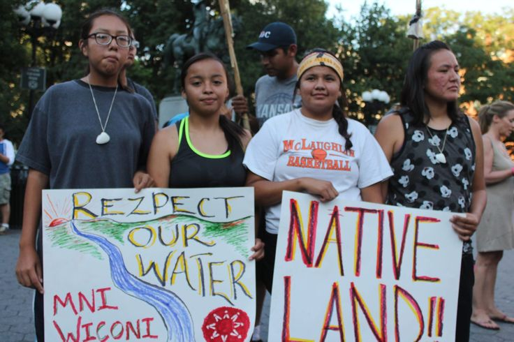 Pipeline company gets nasty as it tries to push huge new project through sensitive lands