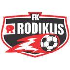 FK Rodiklis Kaunas - Lithuania - - Club Profile, Club History, Club Badge, Results, Fixtures, Historical Logos, Statistics