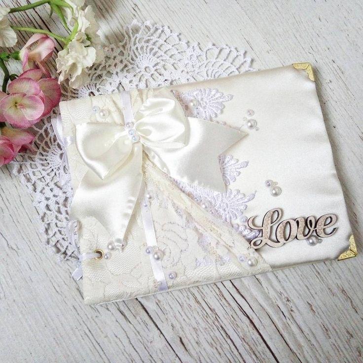 123 отметок «Нравится», 2 комментариев — Свадебные аксессуары🔸Украшения (@viktorri.wedding.art) в Instagram: «Свадебная книга для пожеланий гостей😊🌷. Сохранит надолго искренние, ценные слова и пожелания Ваших…»
