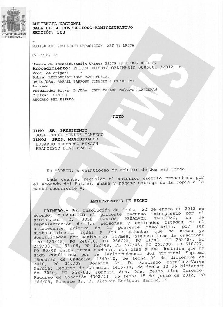 Los turbios negocios de la mediática abogada del sindicato español Manos Limpias | VICE News