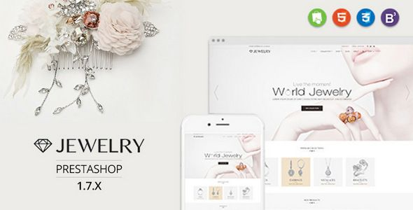 CompatibilityPrestashop version 1.7.xAnd many other features...