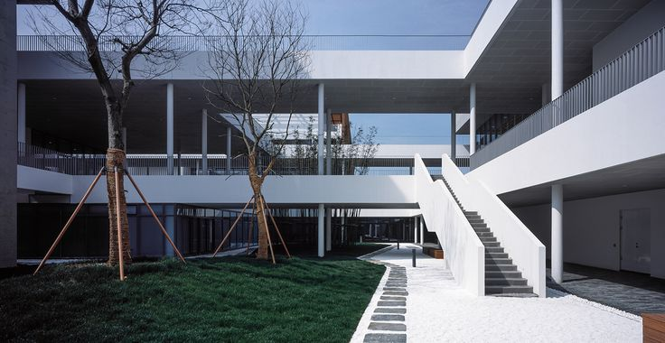 Gallery of Suzhou Intangible Cultural Heritage Museum / Vector Architects - 25