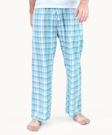 Commodore Cotton Pyjama Pants  Look so comfy!