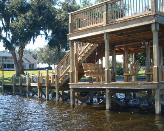 Dock Design, Pictures, Remodel, Decor And Ideas