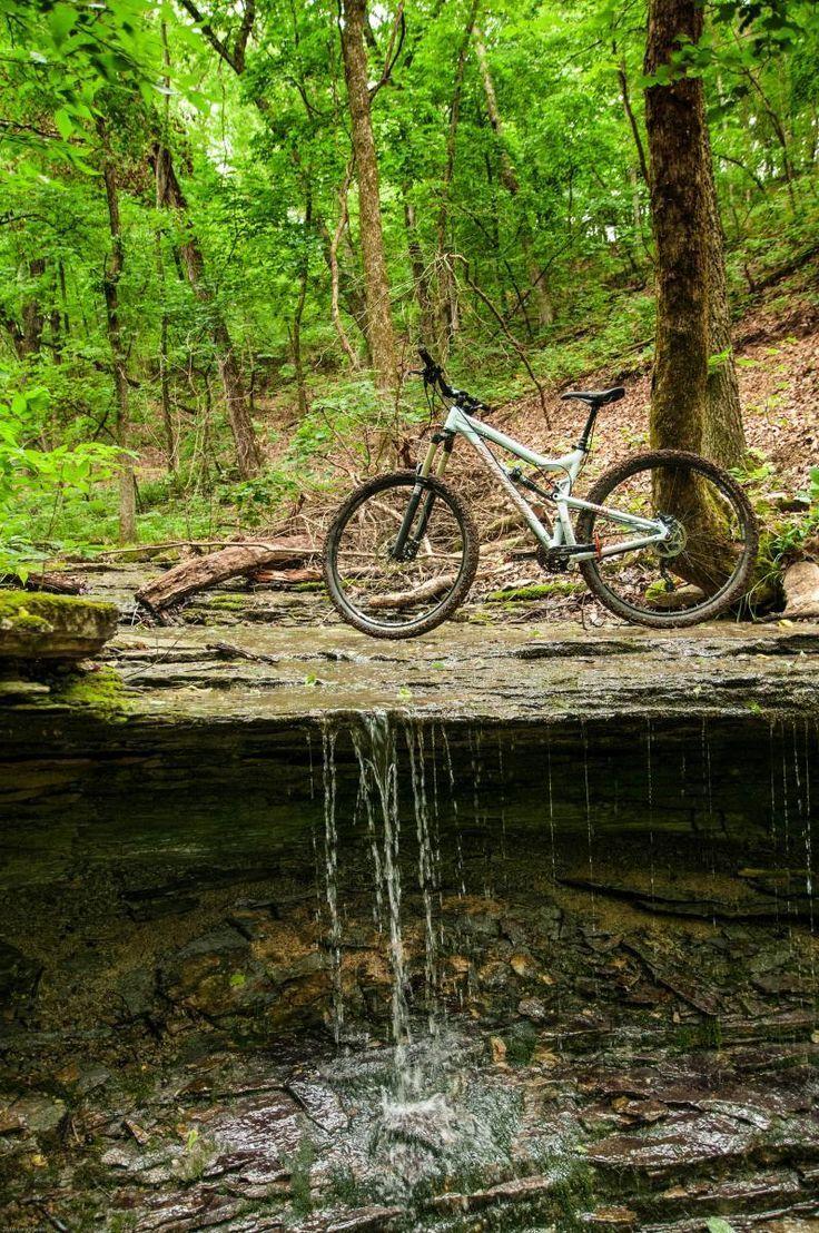 Bryce Mountain Bike Park