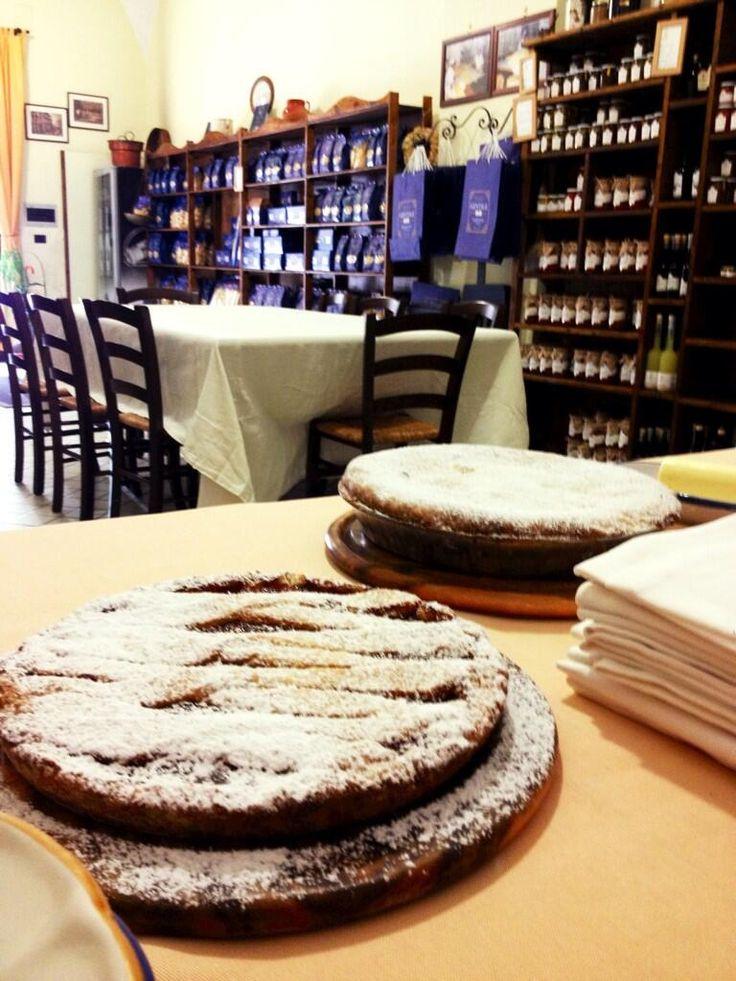 Pasta Gentile | via @PastaGentile