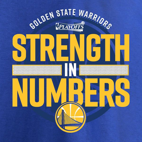 Golden State Warriors | Strength in Numbers