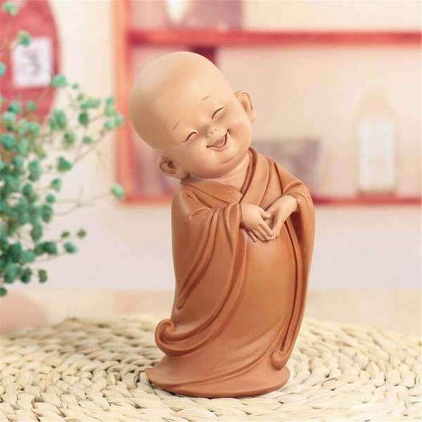 6 Bouddha Porte Bonheur Idees