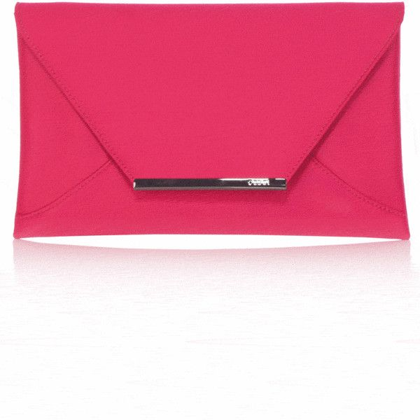 Coast Envelope Clutch 150 Bob Liked On Polyvore Featuring Bags Handbags