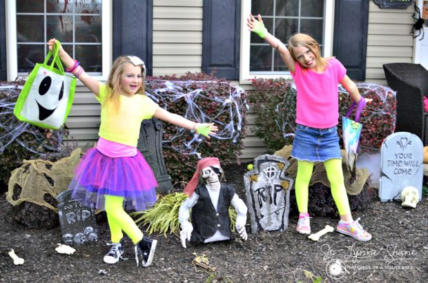 80s girl costumes #halloween