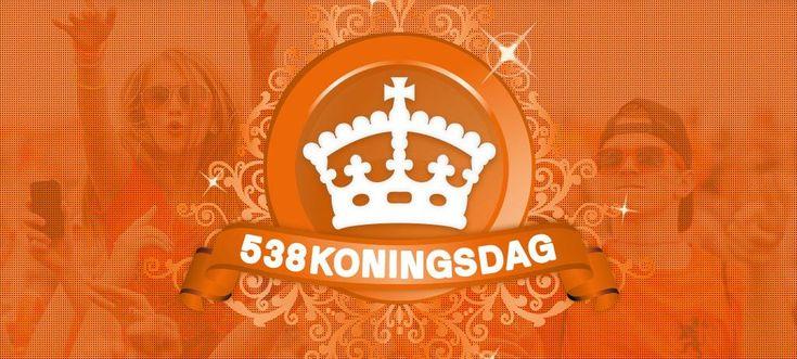 Snel de laatste #538Koningsdag updates ontvangen? Meld je aan voor de WhatsApp Service > http://r538.nl/y392ye