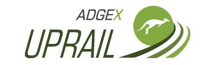 Начало строительства UPRAIL  Станьте акционером ADGEX уже сегодня! http://adgex.info/go/atlant.php