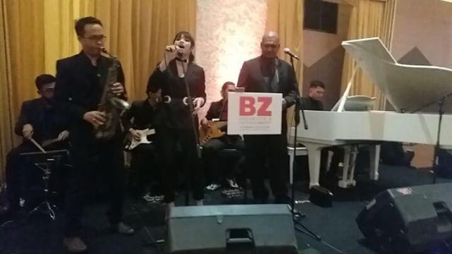 """The Power Of Love - Cover by @bz_organizer_entertainment  The Wedding Of Agus & Yuli Ha  Venue & Catering : @aliumhotel Decor : @themoon_weddingdecoration  WO : @luvewedding  MC : @bz_organizer_entertainment  Chamber Music : @bz_organizer_entertainment . More Info: 081586605859  081932207765  021- 25672935 . . #weddingplanner #bz #bzentertainment #bzgroup #bangzul  #bzwo #bzorganizer #mcwedding #mc #entertainment #mcakad #mcresepsi #mcadat #wo #weddingplanner #weddingorganizer #host…"