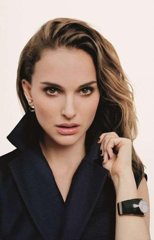 "Natalie Portman is the 2010 Academy Award winner for BEST ACTRESS for the movie, ""Black Swan""."