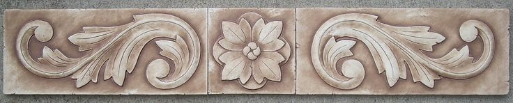 Possible accent tile for master bath.