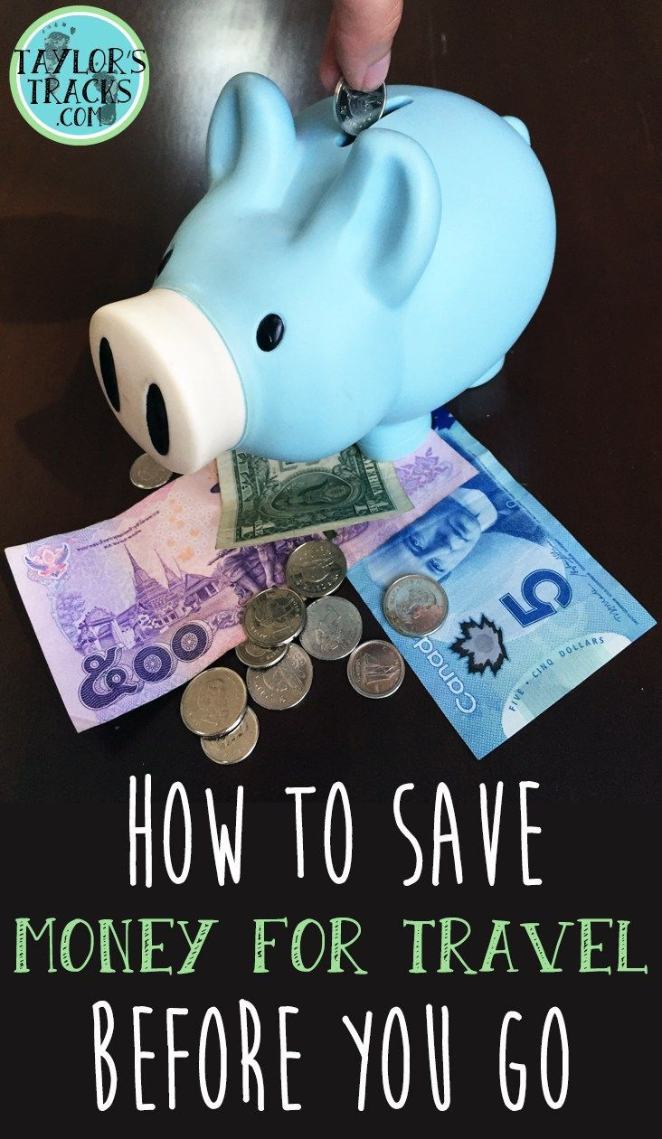 Top tips to help you save for your next dream destination. All are easy and can help you save hundreds!