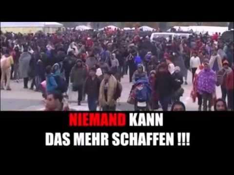 Deutschland wach auf der Widerstand hat begonnen