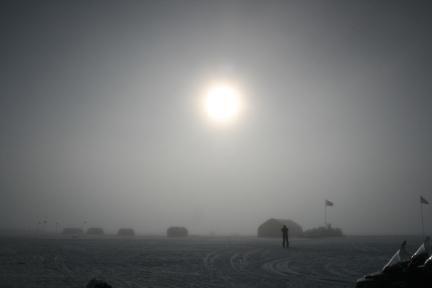 Vestigios de enormes tormentas solares en el hielo de Groenlandia y la Antártida. Según un nuevo estudio que acaba de ser publicado en Nature Communications, las tormentas solares podrían ser mucho más potentes de lo que se pensaba. Investigadores de la Universidad de Lund en Suecia han confirmado ahora que la Tierra fue azotada por dos tormentas solares extremas hace algo más de 1000 años.