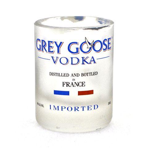 Jumbo Grey Goose Shot Glass – BluMarble