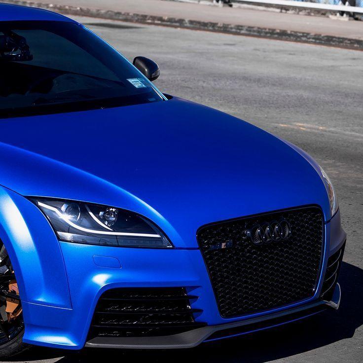 Cool Audi: Monday blues. Audi TT•RF2--------------------------------------- @zuumy...  Car Audio Naples Check more at http://24car.top/2017/2017/07/29/audi-monday-blues-audi-tt%e2%80%a2rf2-%f0%9f%93%b8-zuumy-car-audio-naples-2/