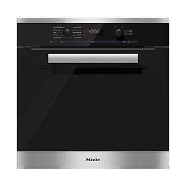 Miele H 6260 B Oven (W x H x D) 560 – 568 x 600 x 550