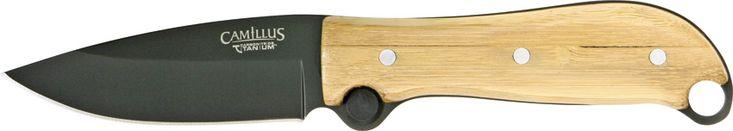 Camillus Drop Point Hunter knives CM18506 - $36.22 #Knives #Camillus