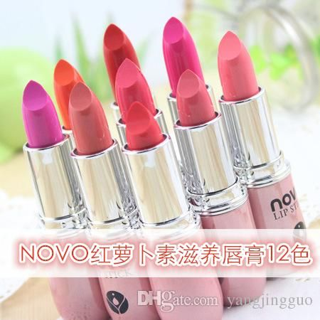 2016 Special Offer Limited 311 24 3.8g Maquiagem Carotene Nourishes The Lipstick Yoon Eun Hye Red Naked Pink Orange Watermelon Envelope Mail Makeup Best Lipstick Brand From Yangjingguo, $1.81  Dhgate.Com