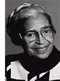 Biografia de Rosa Parks