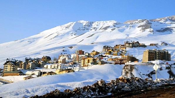 La Parva, Chile