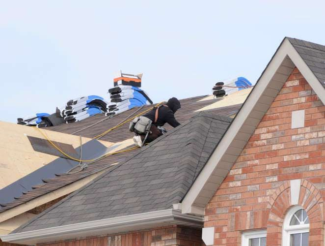 Roof Replacement Services Residential Roofing Roof Installation Roofing Contractors