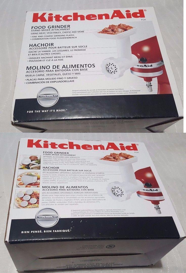 Discount Kitchenaid Attachments