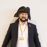 O Contribuție: Gregory la Conferință!    Vezi articolul original: http://blog.partidulpirat.ro/o-contributie-gregory-la-conferinta/