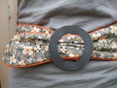 tuto ceinture