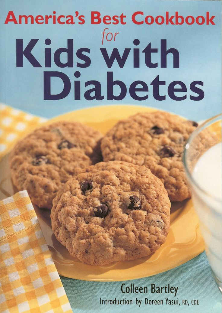 I don't have a kid but I am a diabetic with simple kid tastes in food!