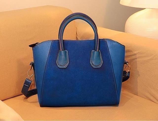 Women's Satchel Shoulder Bag
