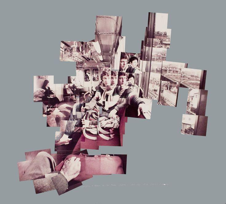 Iniciamos una nueva sección en la bitácora, dedicada al análisis de los collages fotográficos de Enric Miralles. Anotaciones, fragmentos, recuerdos, procesos y pensamientos… Collages Estos co…