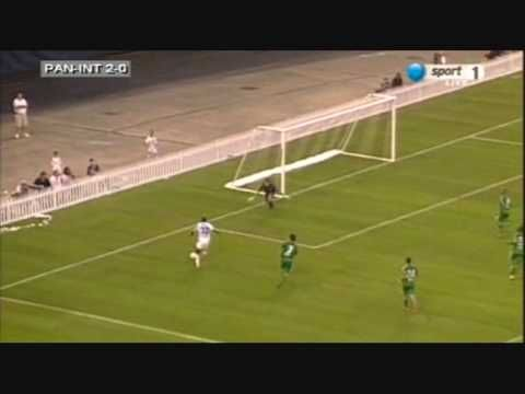 Panathinaikos - Inter 3-2