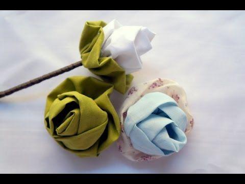 ورود رااائعة من قماش القطن Darling Cotton Fabric Roses