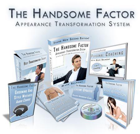 #The #Handsome #Factor full program