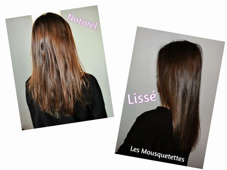 ... Lisseur Cheveux sur Pinterest  Lisseur, Fer À Lisser et Lisseur