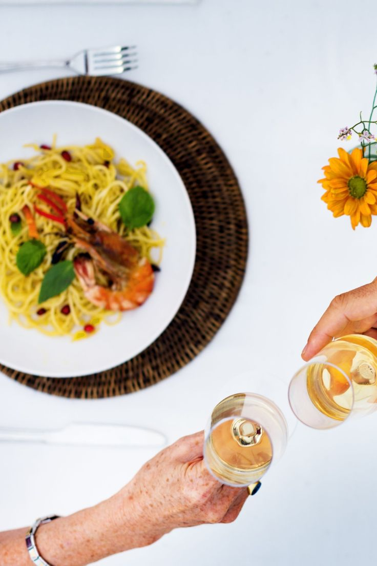 The DIY Italian dinner you've been dreaming of is easier than you think. Paid for by Riondo Prosecco.