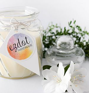 High quality, hand poured candles using premium fragrance oils, 100% natural eco-friendly soy wax & superior glassware. Unbeatable rate pricing. Shop online